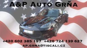 A&P Auto Grňa